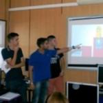 Proyecto educativo 1